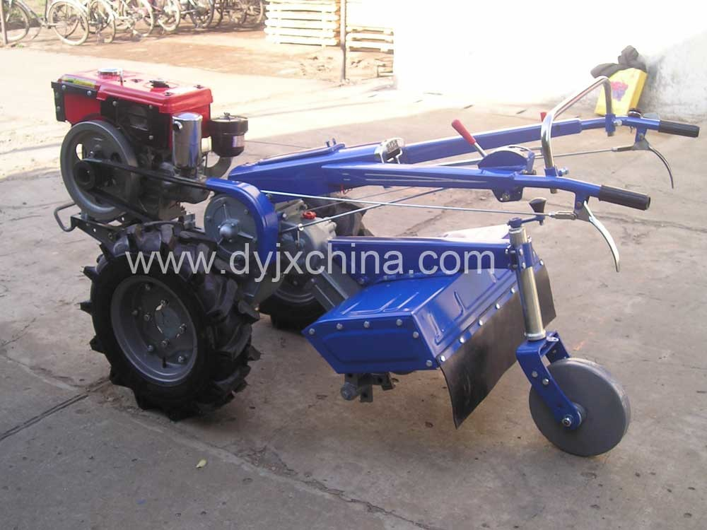 6HP Tractor, Walking Tractor, Power Tiller (HY-61& HY-61L)