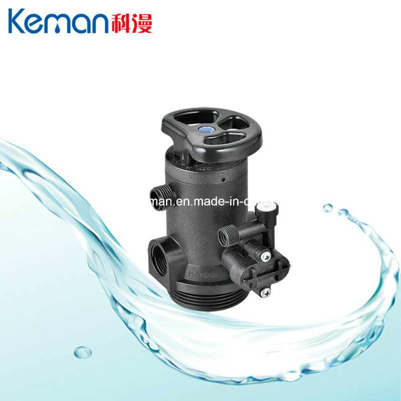 Manual Valve of Downflow Type with Competitive Price