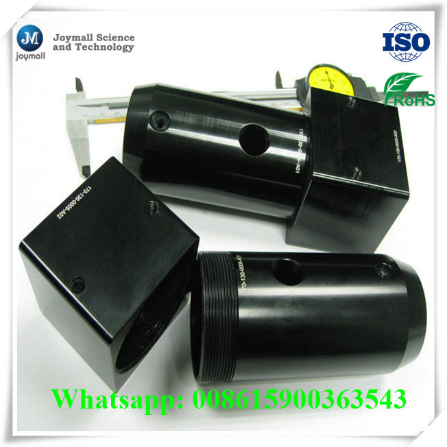 Aluminum Alloy Die Casting for Cylinder Shell