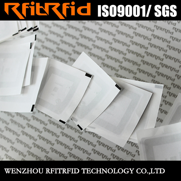 Anti-Tearing Programmable ISO14443 NFC Smart Tag
