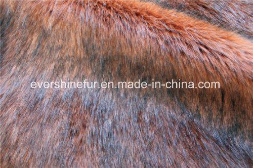 New Fake Fur for Garment/Hat/Carpet/POM/Shoe