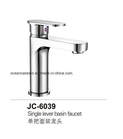 6039 Metal Tap, Brass Faucet, Washbasin Mixer
