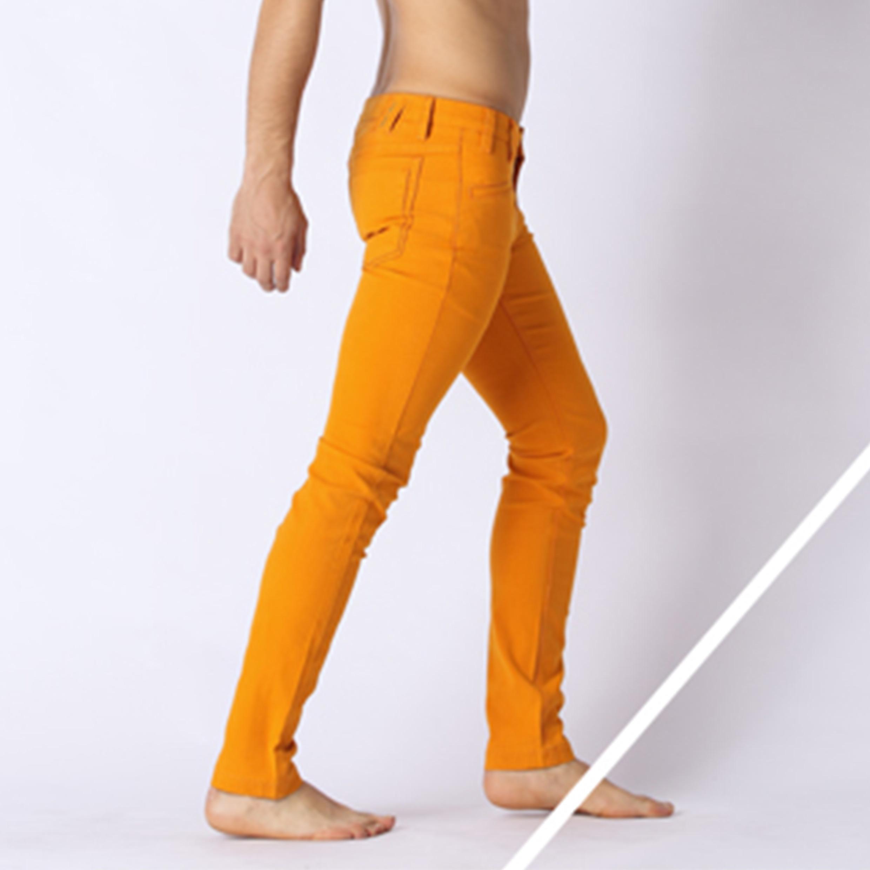 Men′s Fashion Casual Preppy Style Pants