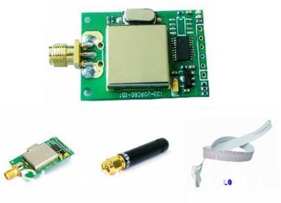433MHz USB RS232 RS485 Ttl RF Data Transceiver Module