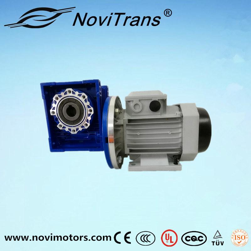 0.75kw AC Flexible Motor with Decelerator (YFM-80C/D)