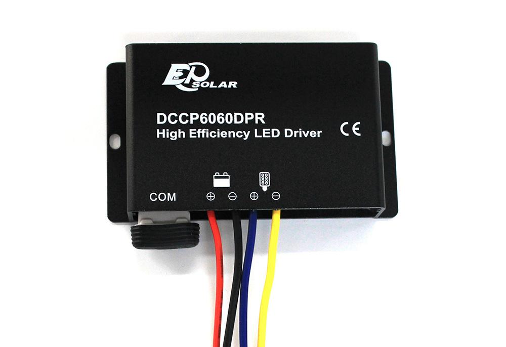 IP67 LED Light Power Supply Adapter Lighting LED Driver 30W/12V, 60W/24V LED Lighting