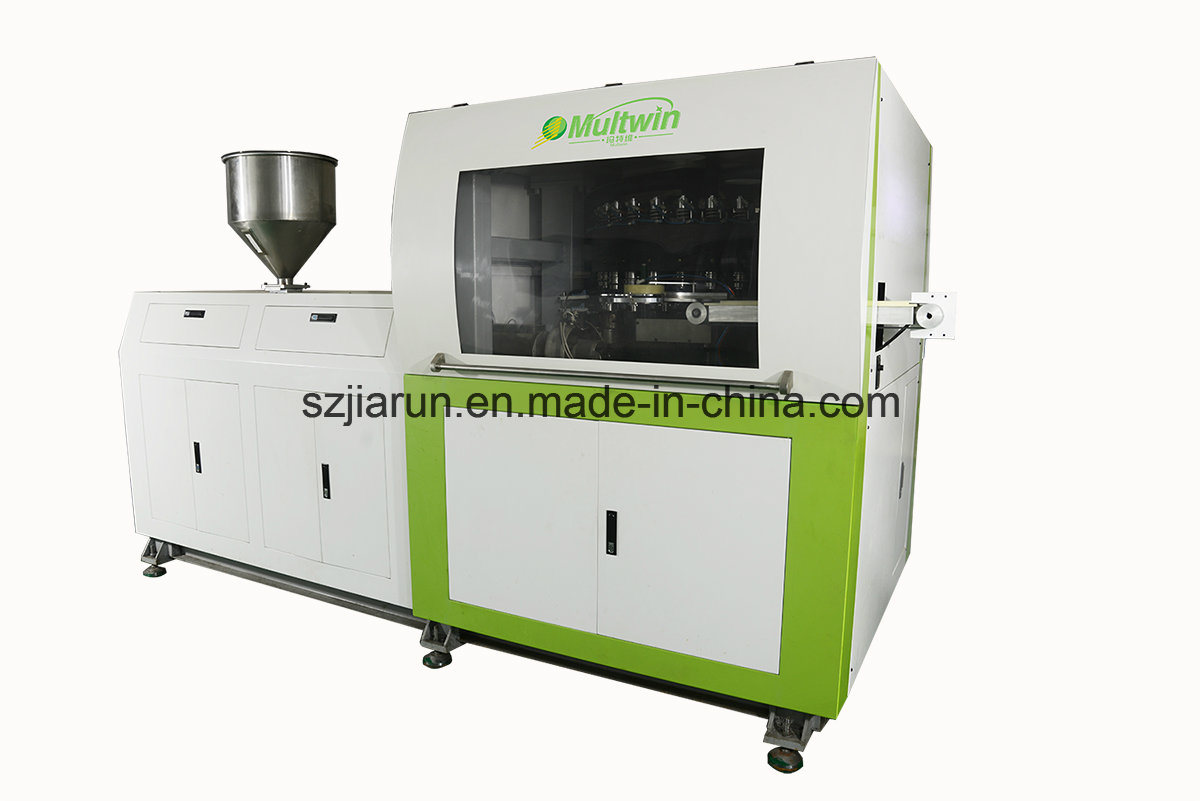 Pco Caps Machine, Compress Machine for Plastic Bottle Caps