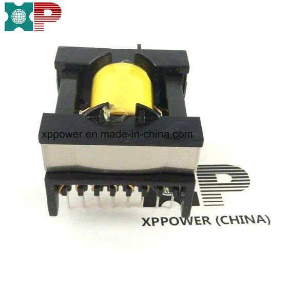 Low Core Loss Etd Transformer for Home Application