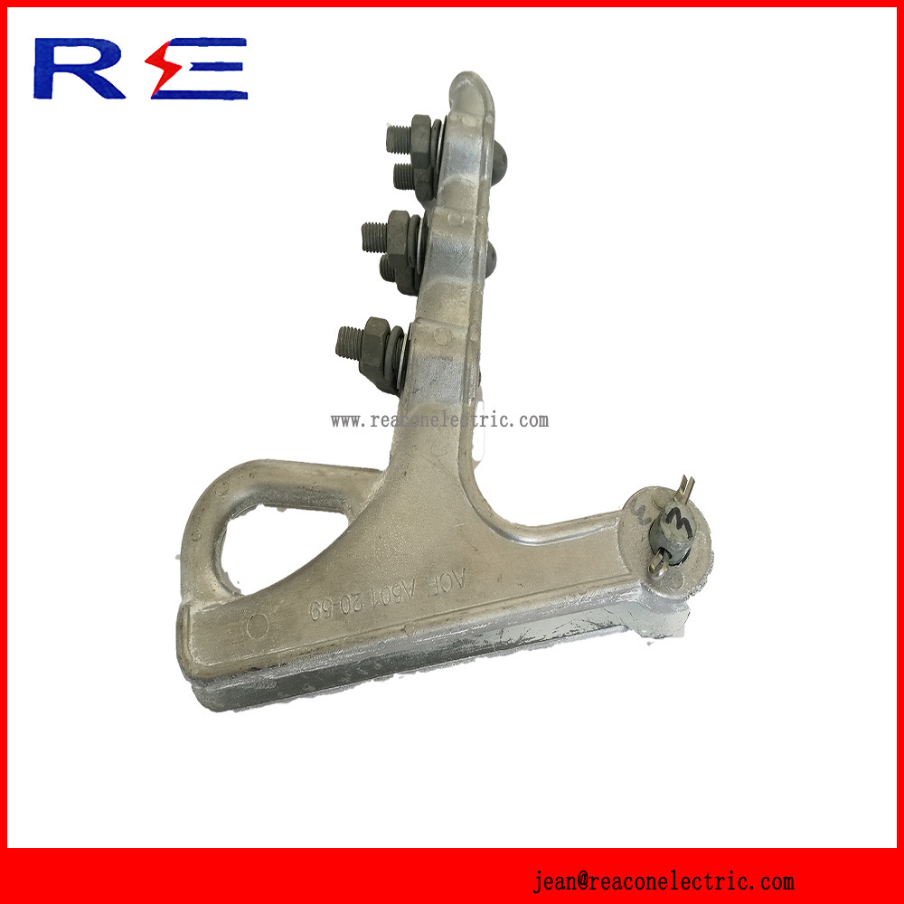 Alluminum Strain Clamp