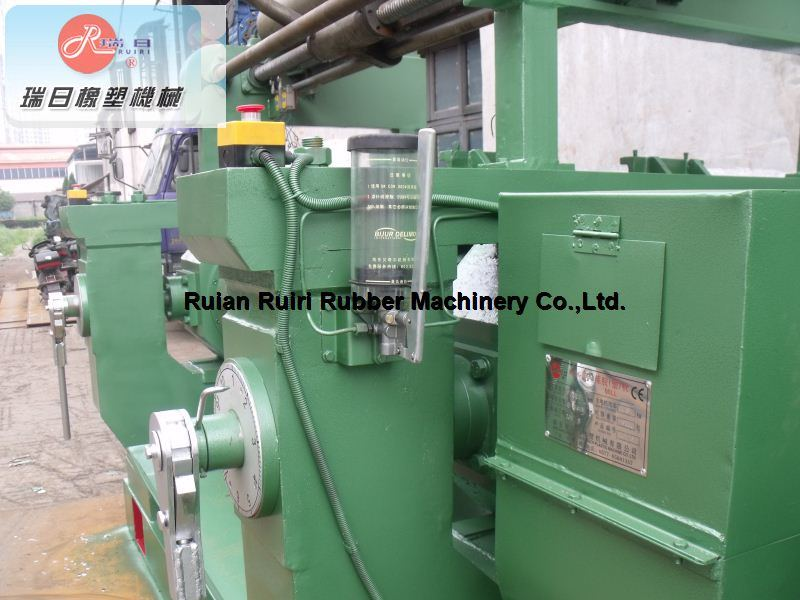 Xk-550/Two Roll Rubber Mixing Mill/Open Mixing Mill (CE&ISO9001)