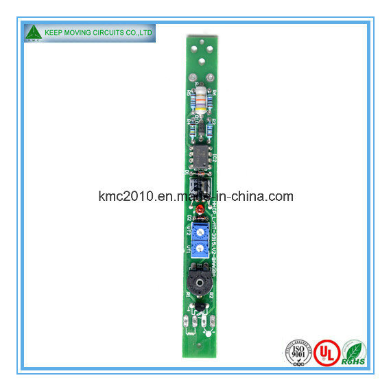Customized One-Stop PCB Board Assembly Electronic Circuit Boards PCBA
