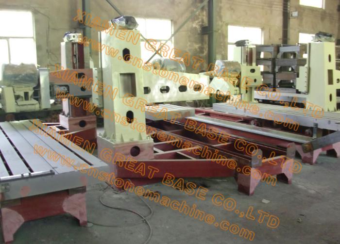 GBSY-2800 Manual Edge Cutting Machine