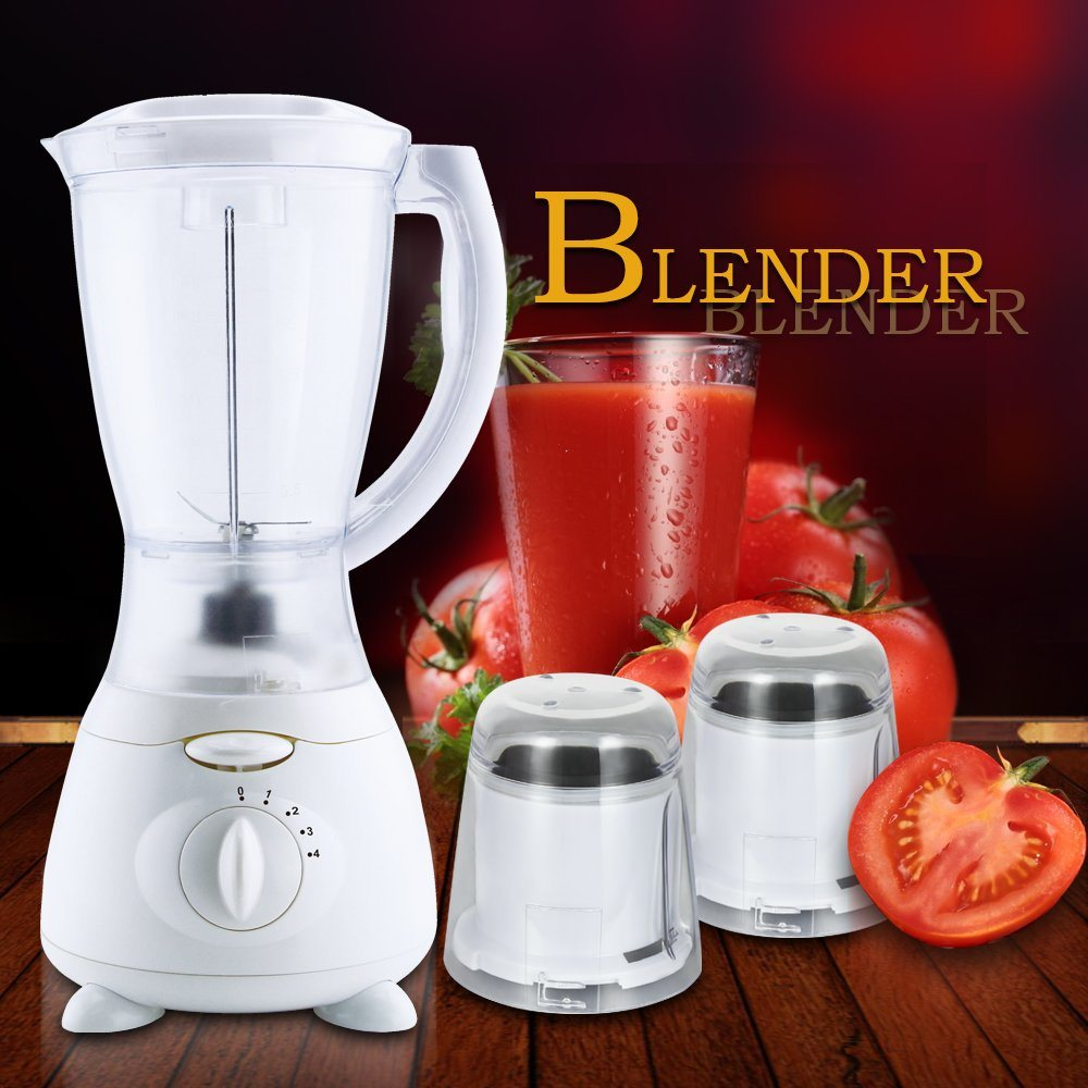2017 New Design High Quality CB-By55 Plastic Electric Blender