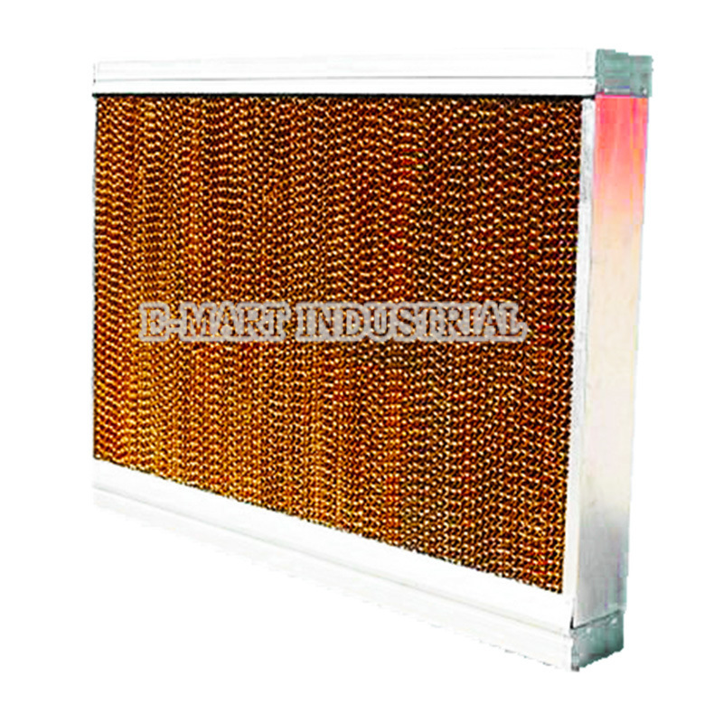 Evaporative Air Cooler Cooling Pad.