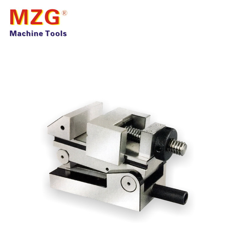 Super Precision Tool Maker Vise