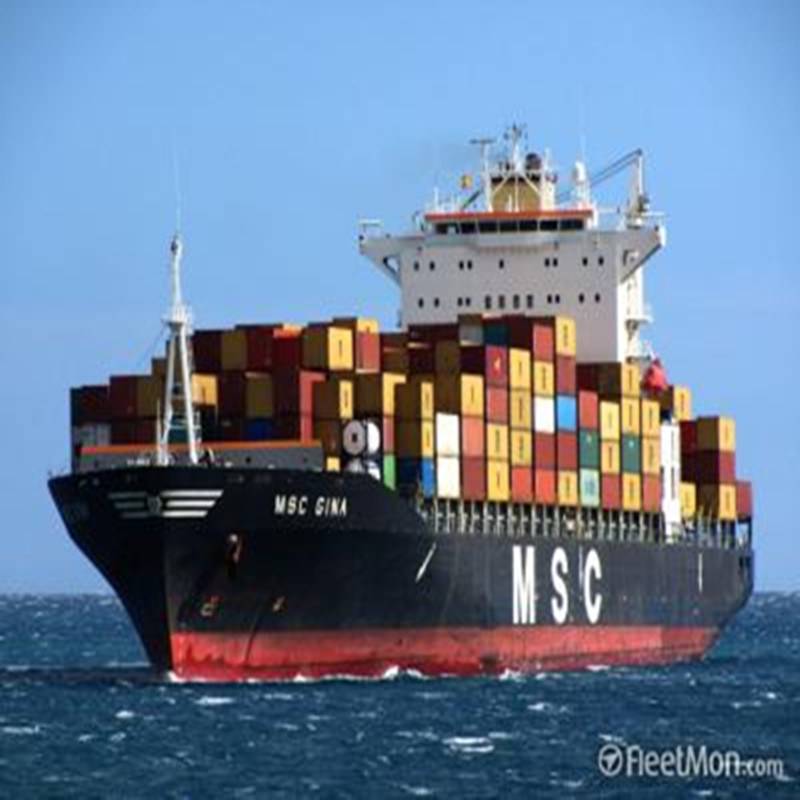 LCL Shipping From China to Luxembourg