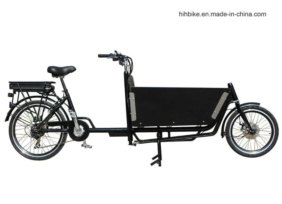 Europe Style Bakfiets Bike Hot Sale