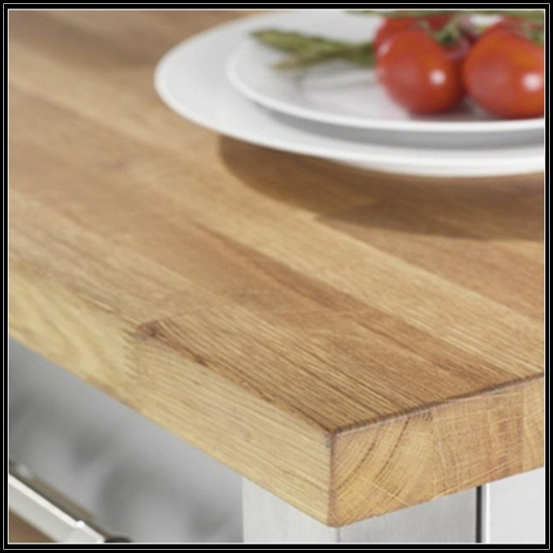 Oak Finger Joint Panel/Worktop