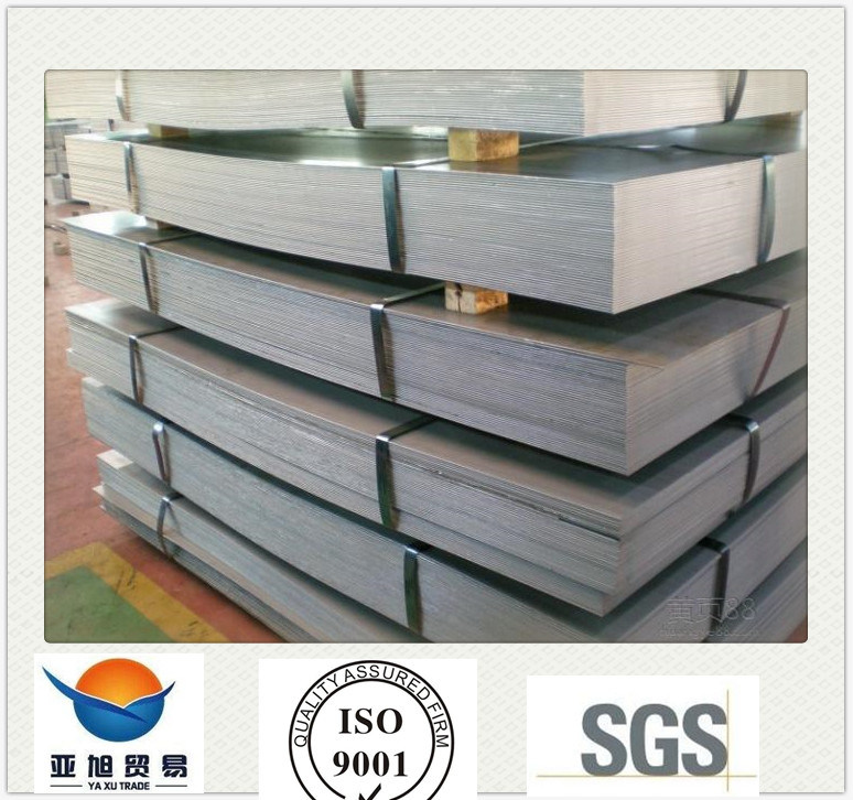Q235 High Strength Steel Plate/Sheet