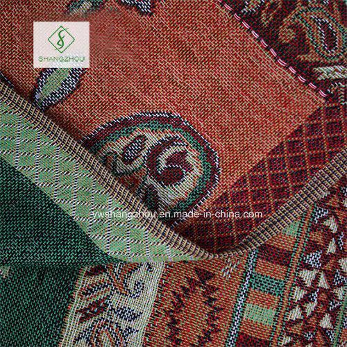 Nepal Style Fashion Cashew Jacquard Scarf Long Pashmina Shawl