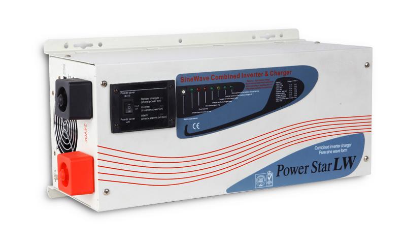 Pure Sine Wave Solar Inverter 1kw