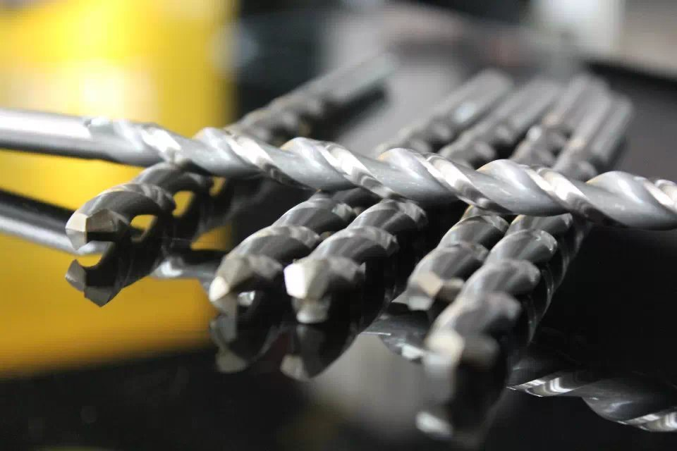 DIN338 Straight Shank Twist Drill HSS4241/4341/6542