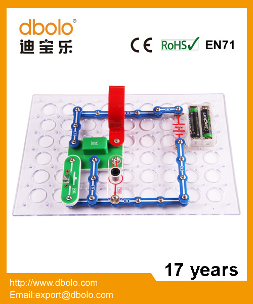 Wholesale Electronic Kits for Kids