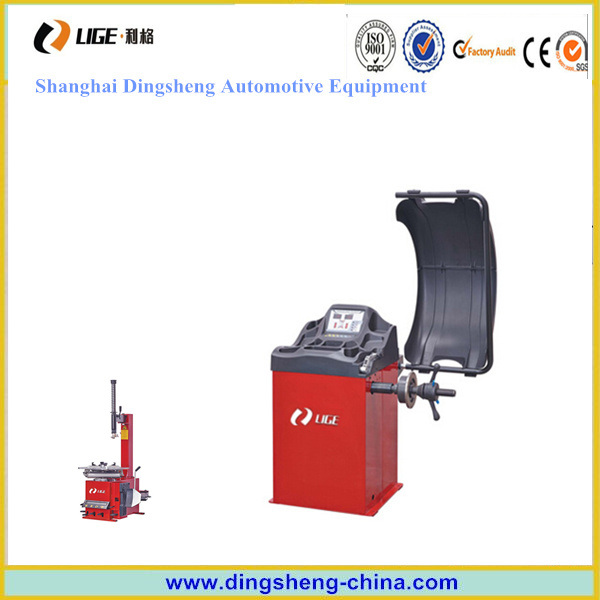 Smart Balancer Wheel Balancing Machine Price Automotive Equipments