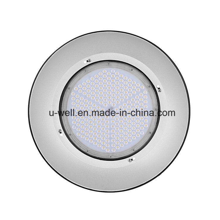 China High Power UFO LED High Bay Light Industrial LED Lighting