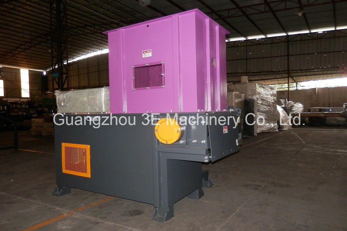 Aluminum Can Shredder/Aluminum Pot Shredder of Recycling Machine with Ce (WT22XX)