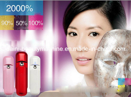 Portable Nano Spray Skin Care Tool Products for Skin Moisturizing Ultrasonic Face Skin Care Machine Beauty Makeup