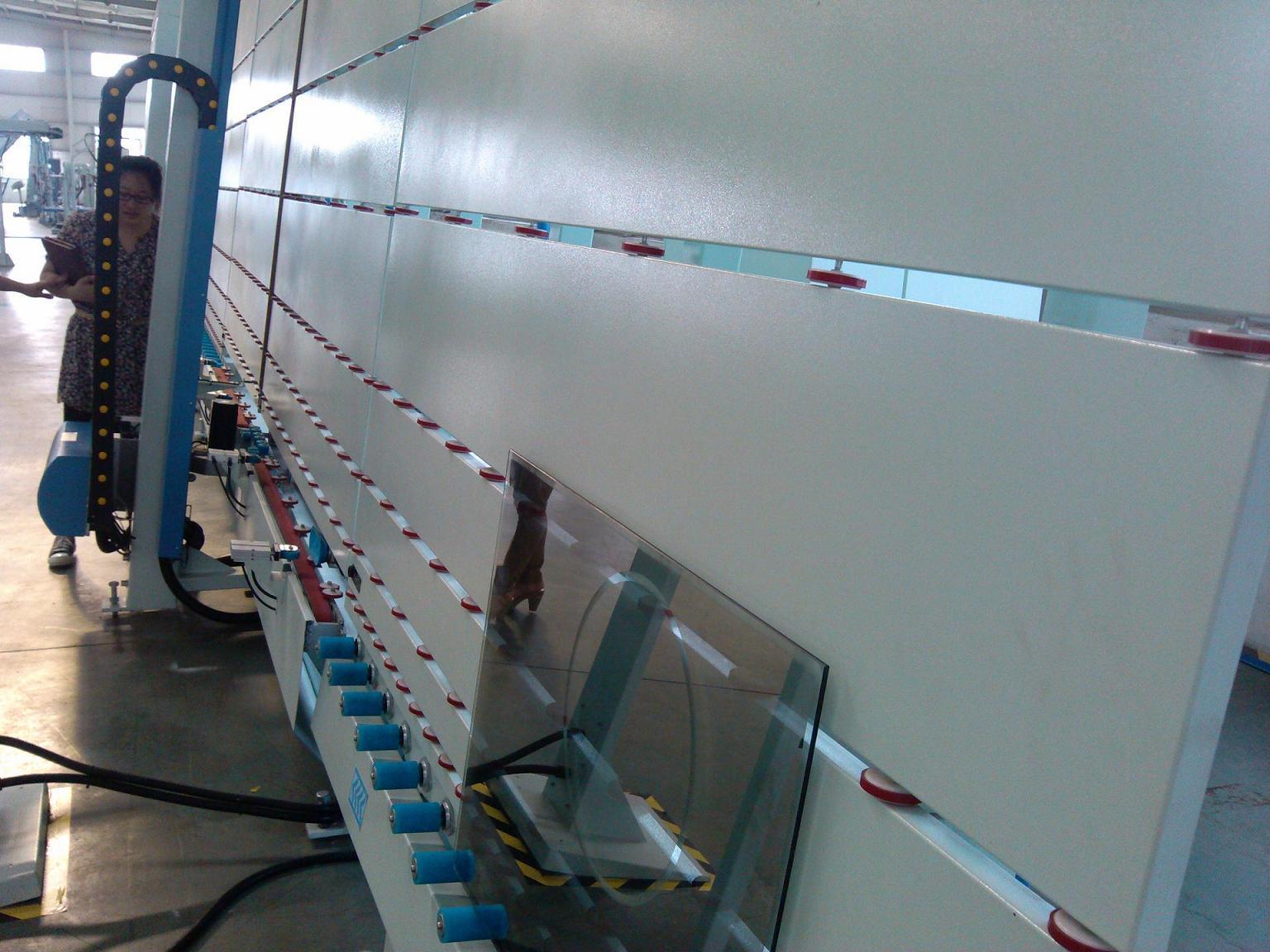 Jinan Parker Insulating Glass Making Machine