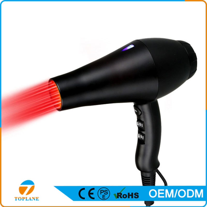 New Advanced Light Weight Ceramic Ionic Hair Dryers Professional Blow Dryer