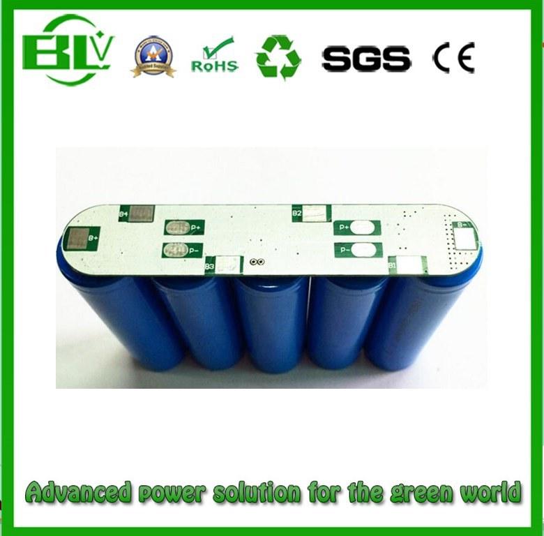 Board Battery BMS for 5s21V5a Li-ion Battery Battery BMS