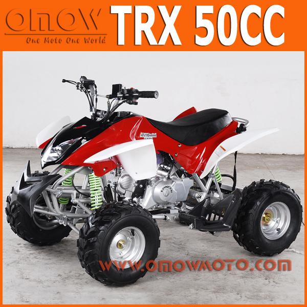 50cc - 110cc Children ATV Quad Bike