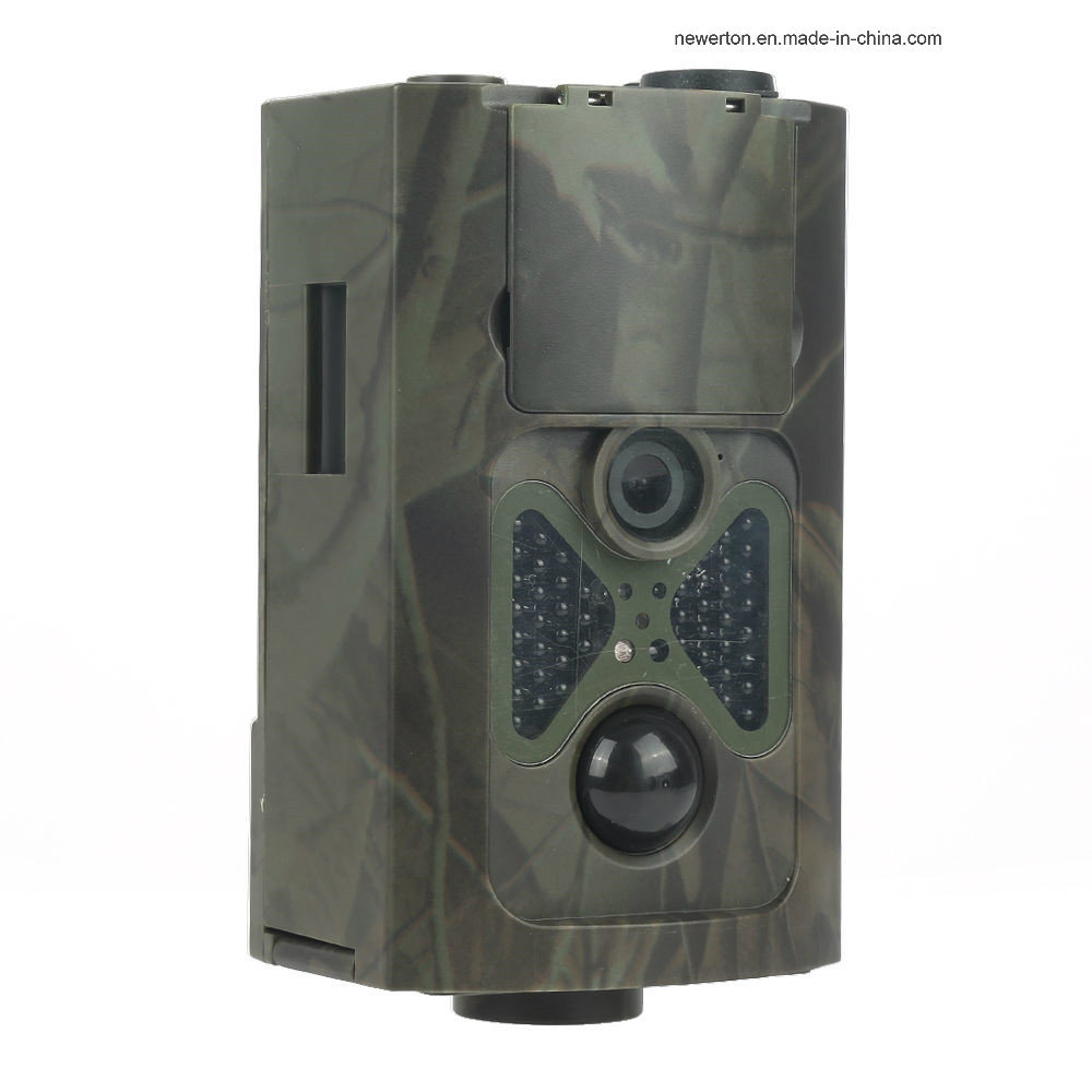 Hc-550A Digital HD Hunting Trail Animal Camera Cam 940nm 48 Infrared LEDs 16MP Video Wildlife Sport Camera