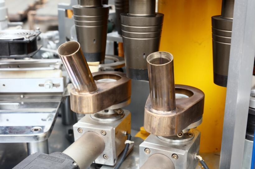 Best Price High Speed Paper Cup Machine 100-130PCS/Min
