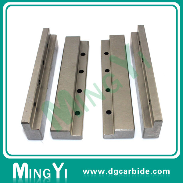 Customized ISO DIN Metal Rectangular/Round Punch
