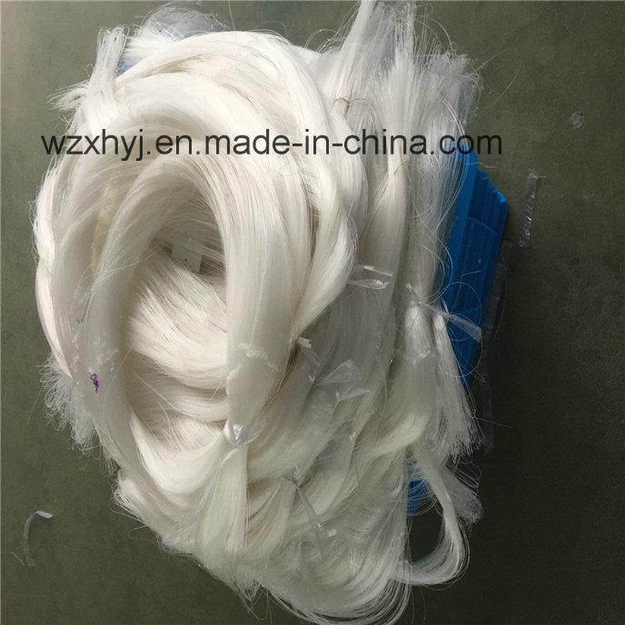 0.65mm X 304.8mm X 8.5MD X 305m Nylon Monofilament Fishing Net