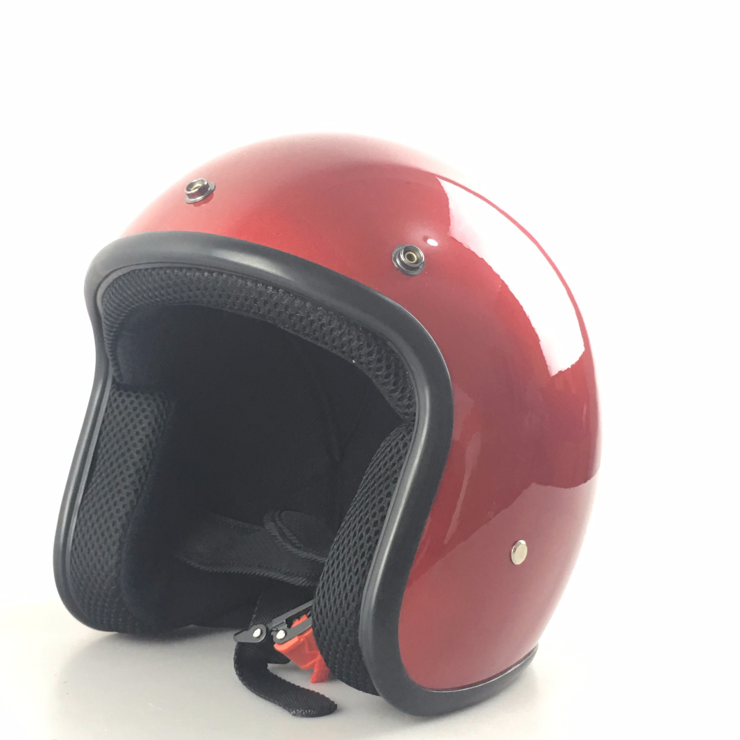 Motorcycle Open Face Helmet in DOT/Ce/ Certificate
