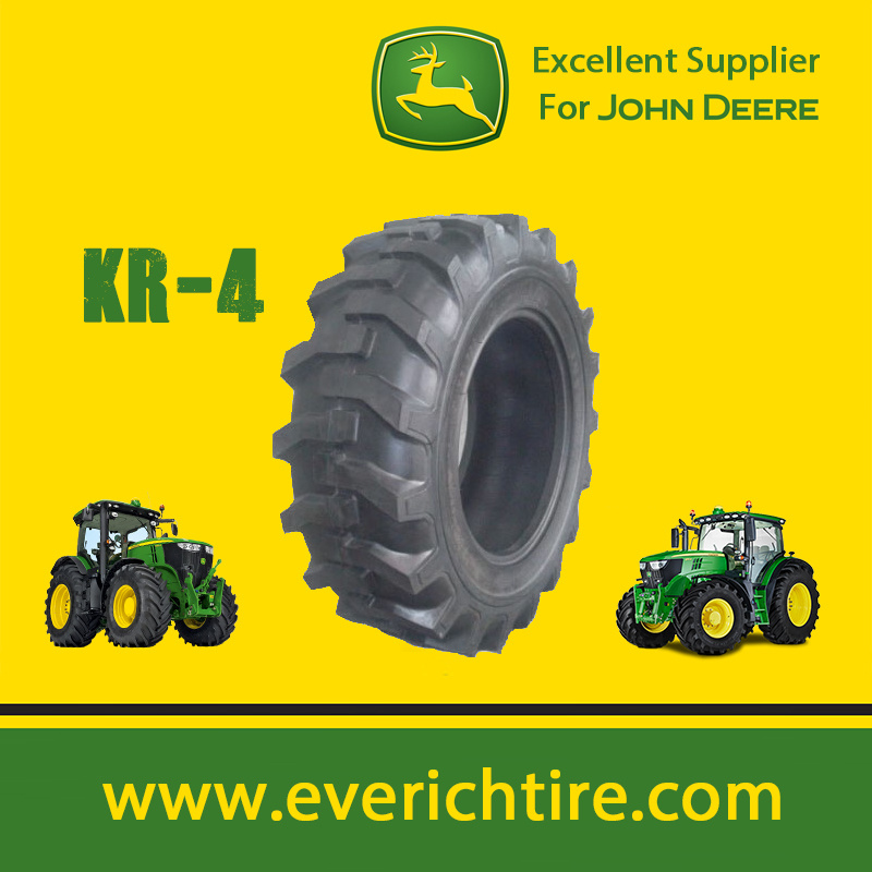 Radial Agricultural Tyre/ Farm Tyre/Best OE Supplier for John Deere R-1
