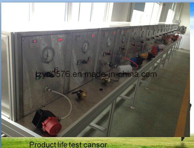 Automaitc Pressure Control for Water Pump (SKD-12C)