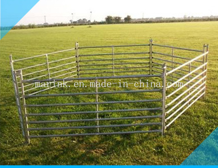 Galvanized 7 Rail Sheep Hurdles/Lambing Hurdles