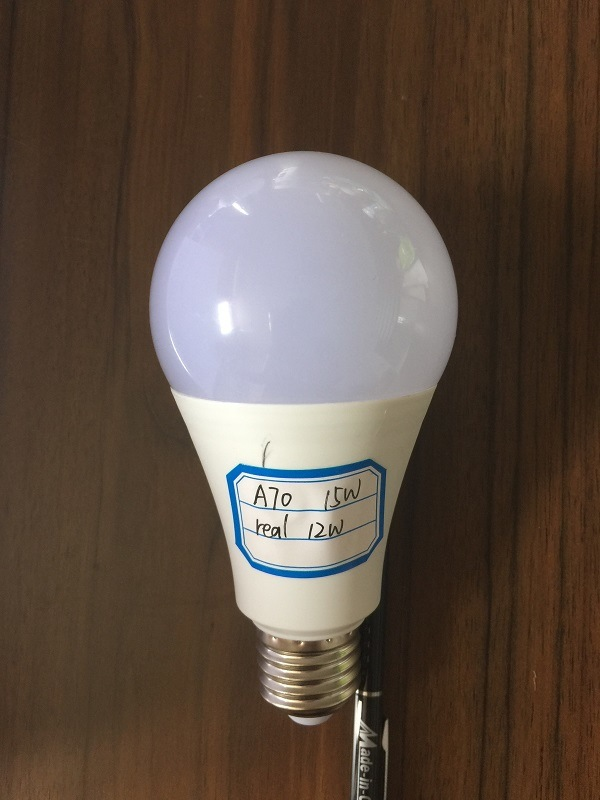 Beauty New Product 5W E27 AC 90-260V LED Lamp. Lighting