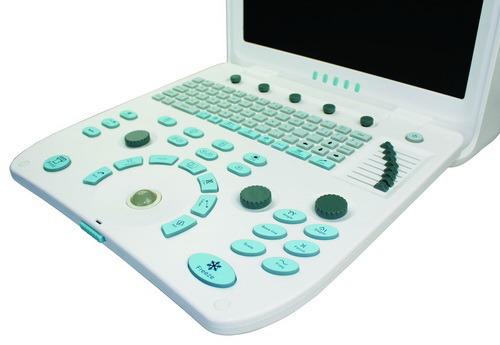 Portable Full Digital Color Doppler Ultrasound Scanner (DCU10PLUS)