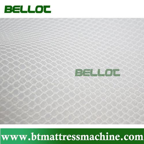 Wal-Mart Designated Washable Mattress 3D Mesh Fabric
