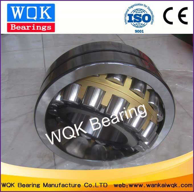 Wqk Bearing 22334mbc3 Spherical Roller Bearing Rolling Mill Bearing