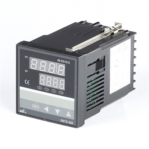 High Quality Temperature Controller Thermostat (XMTD-918)