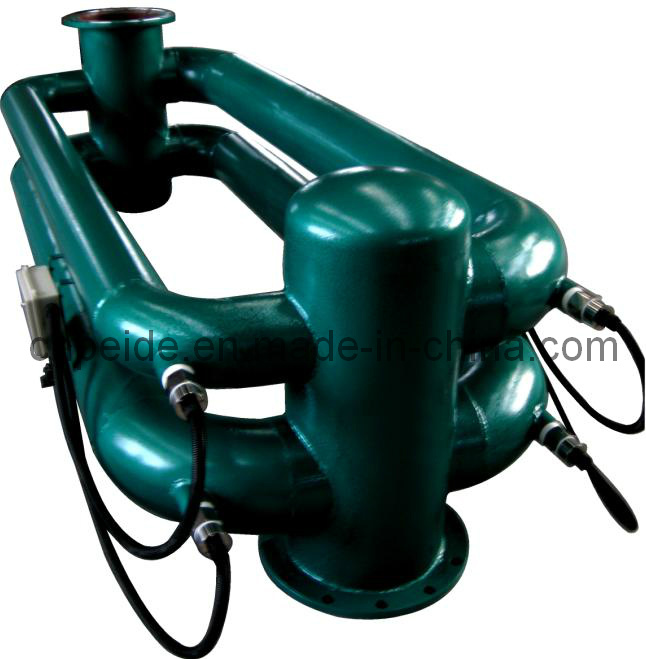 Ion Stick Water Descaling Equipment Water Treatment Plant