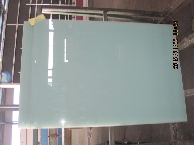 USA Solutia PVB Laminated Glass